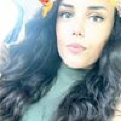 Desiree is looking for a Room in Amsterdam