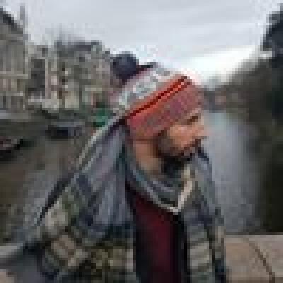 Georgios zoekt een Huurwoning in Amsterdam