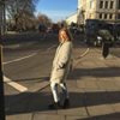 Gita zoekt een Studio in Amsterdam