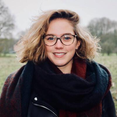 Amber zoekt een Kamer in Amsterdam