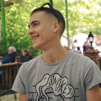 Stefanos zoekt een Appartement / Huurwoning / Studio / Woonboot in Amsterdam