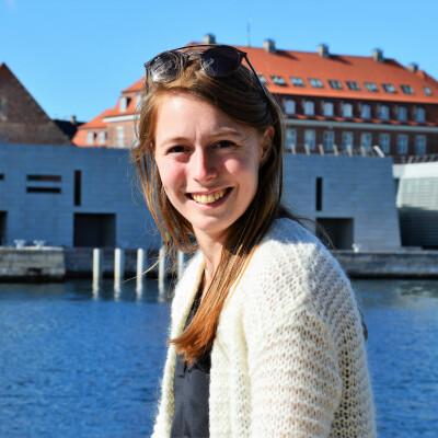 Ineke zoekt een Kamer in Amsterdam