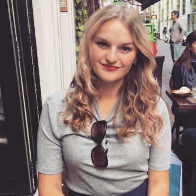 Sophie Klompers zoekt een Kamer in Amsterdam
