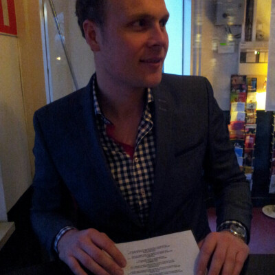 René zoekt een Appartement/Huurwoning/Studio/Woonboot in Amsterdam