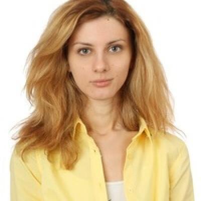 Elizaveta zoekt een Kamer / Appartement / Studio in Amsterdam